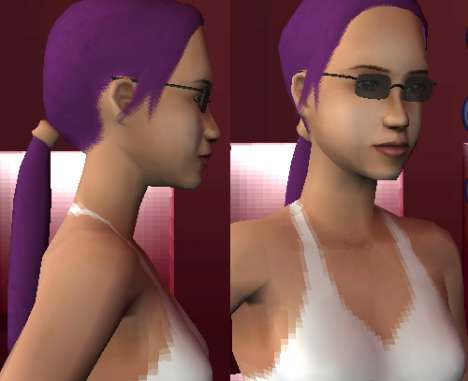 Avatars For The Blind - Irish IBM Students Brighten Second Life