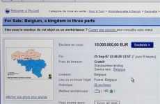 Belgium On eBay
