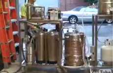 All-in-One Home Brewery