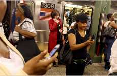 Subway Stations Get Mobile Service - NYC Tunnel Talk