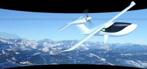 From Air To Land, Sea, Or Snow - Lisa Akoya Luxury Light Plane