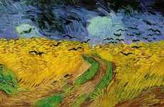 Van Gogh's Final Painting