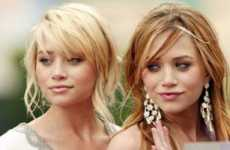 Olsen Twins' New Line