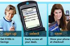 Coupons By Phone