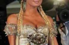 Paris Hilton Banned From Oktoberfest