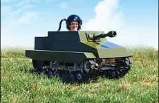Tank Paintball (Follow-Up)