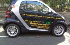 LPG Fueled Smart Car