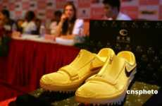 Pure Gold Sport Shoes