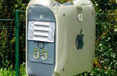 Apple Mailbox - From Inbox To Yard