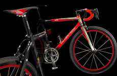 Ferrari 60th Anniversary Bike - Colnago 2007 Collection