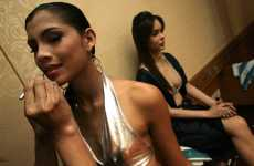 Offbeat Beauty Contests