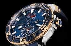 Oceanic Timepieces