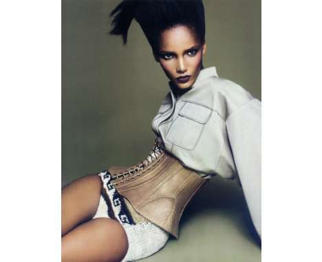 Vogue Paris Editorials