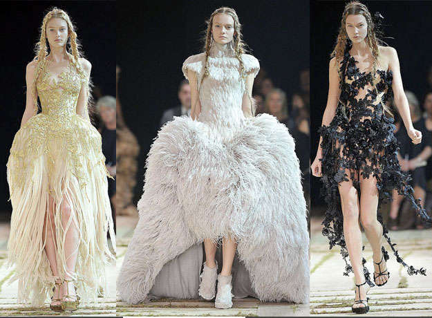 Majestic Fairytale Fashion