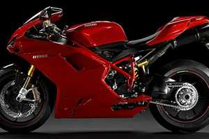 The 2011 Ducati Superbikes Have New Death-Defying Features