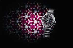 Fendi 'Crazy Carats' Watches Match Your Mood
