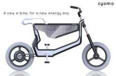Bony Electric Bikes