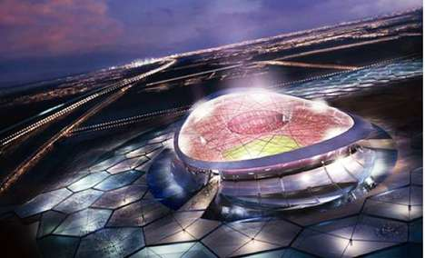 lusail iconic stadium