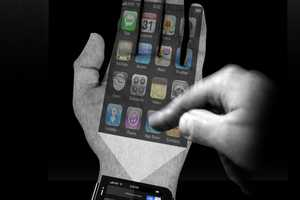 The iPhone 'Next G' is Virtually Weightless in Your Palm