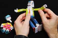 Undead Origami