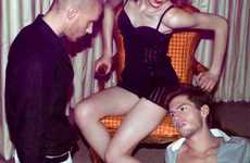 20 Hot Threesomes