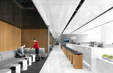 Cathay Pacific opens The Cabin at Hong Kong International