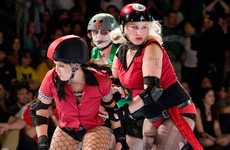 'Brutal Beauty: Tales of the Rose City Rollers' Wins Indie Spirit Award