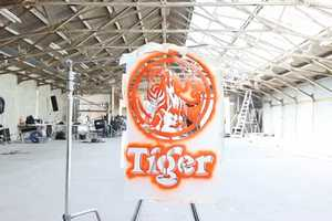 Tiger Beer 'Know the Not Known' Gives Exclusive London Nightlife Access