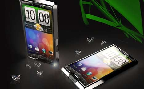htc diamond 3
