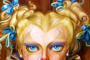 The Fascinating, Freaky Fantasy Art of Leslie Ditto