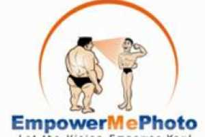 'Empower Me Photo' Digitally Alters Photos to Provide Inspiration