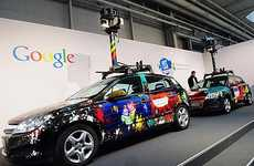 Stealthy Road Tests - Google's Driverless Cars May Have Already Passed You on the Highway