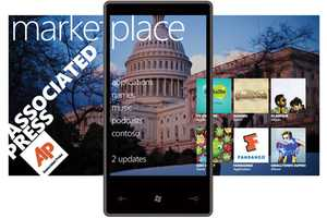The New HTC HD7 Windows Phone is Unveiled