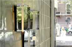 Bulletproof Mirrors - Peter Jamieson Makes Mirrors That are Almost Unbreakable