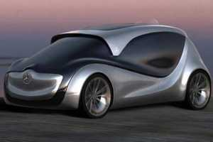The Mercedes-Benz Nimbus Features Glass Doors and Windows