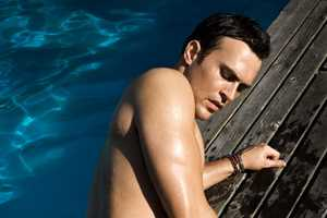 Cheyenne Jackson Covers the Out Magazine November Issue