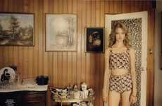 Vintage Vixen Fashiontography