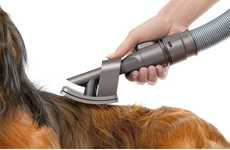 Hi-Tech Pet Grooming