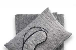 Frequent Fliers Will Love the Emilia Travel Set by Sofia Cashmere