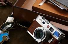 Neiman Marcus Teams Up With Leica For M9 Special Edition Camera