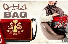 Prayer Rug Bag Hybrids