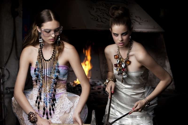 Industrious Fashion Photos