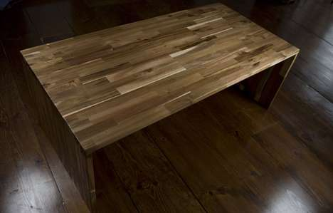 modern coffee table,