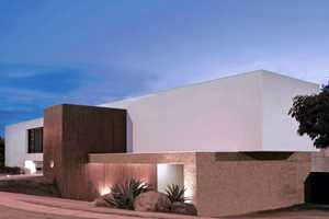 The BL House by Studio Guilherme Torres is an Artistic Abode