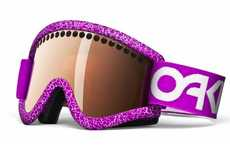 The 2Nine75 Signature Series Pro Frame Oakley Goggles