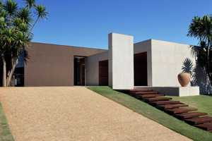 The OM House by Studio Guilherme Torres is as Serene as it is Beautiful