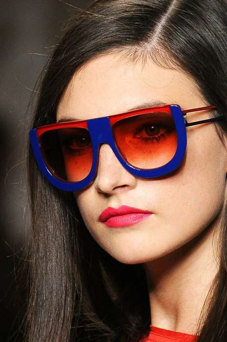 fendi sunglasses spring 2011