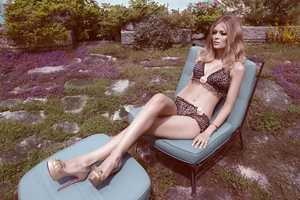 The Blush Lingerie SS 2011 Line is Poolside Provocative