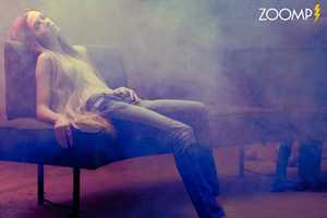 Fernando Mazza Shoots a Steamy Campaign for Zoomp Jeans