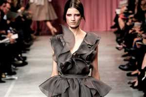 The Nina Ricci Spring 2011 Line is Drop Dead Gorgeous